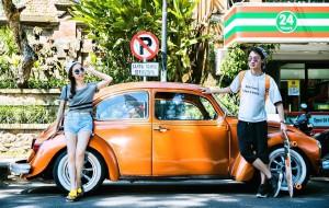 【金巴兰图片】巴厘岛🌊澳洲旅行结婚🎎