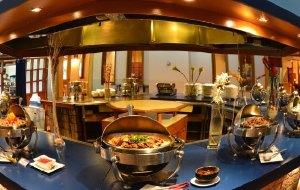 塞班岛美食-悦泰自助餐厅