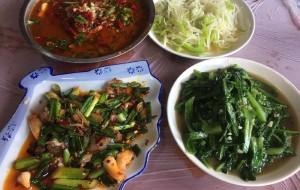 甘南美食-四川家常菜