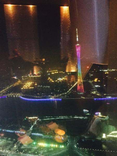 回归童真---2017新年珠海长隆广州5日游