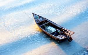 【北戴河图片】北戴河的冬季恋歌
