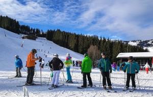 奥地利娱乐-策尔湖滑雪场