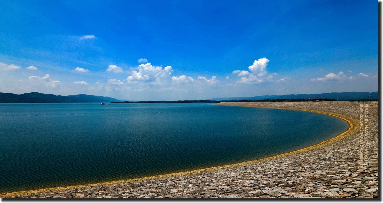 松滋洈水风景区门票