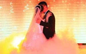 【盐城图片】赴盐城阜宁参加朋友侄女的婚礼