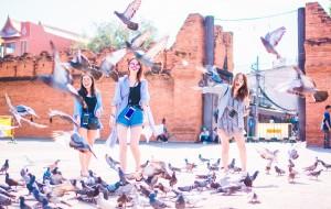 【芭提雅图片】2017萨瓦迪卡的美味初夏(芭提雅+清迈+拜县+曼谷10日行)