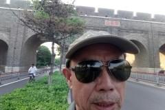 花甲背包客,徒步万里行之27:来自明长城的实地考察报告