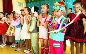 【朝鲜图片】平壤?nonono,咱去个朝鲜更小众的地儿 ——会宁&清津