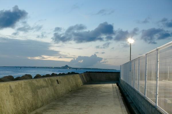 恋爱の冲绳 岛上日记 我们的两周年纪念图片