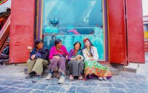 【巴松措图片】再见,再见---西藏