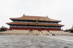 暴走在大西北的暑假之:北京,杭州,上海