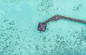 【马布岛图片】【你好,沙巴】遇见,是最美丽的意外