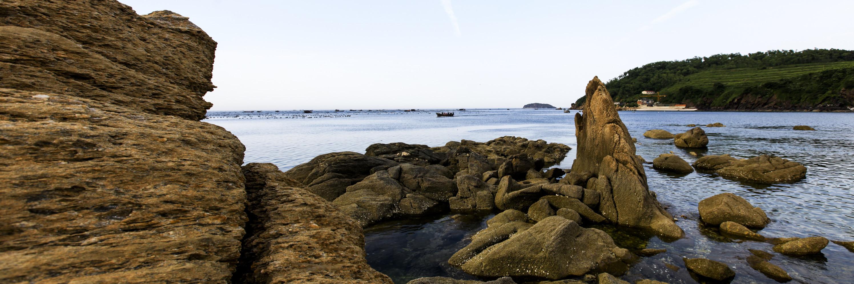 大连订机票电话_掐指一算 你们该来了 海生海长的小岛写给即将来---长海县大长山 ...