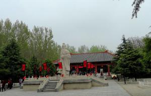 【亳州图片】亳州--曹操纪念馆