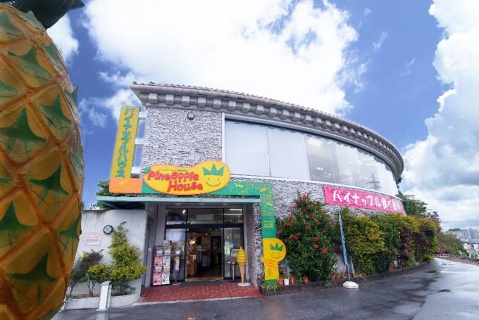 3天2夜冲绳北部的热门景点