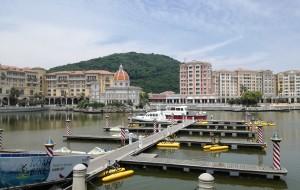 【平湖图片】九龙山旅游度假区