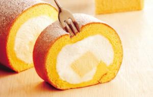 小樽美食-LeTAO Cheese Cake Lab