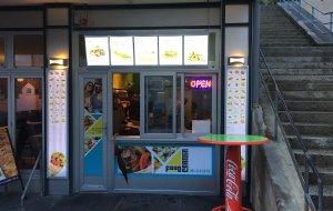 卢塞恩美食-Food Corner
