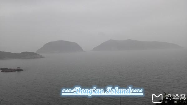 出去过年——clubmed东澳岛+海洋王国(多图)
