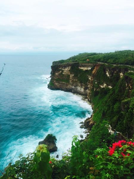 巴厘岛的岛 -雨季不再来
