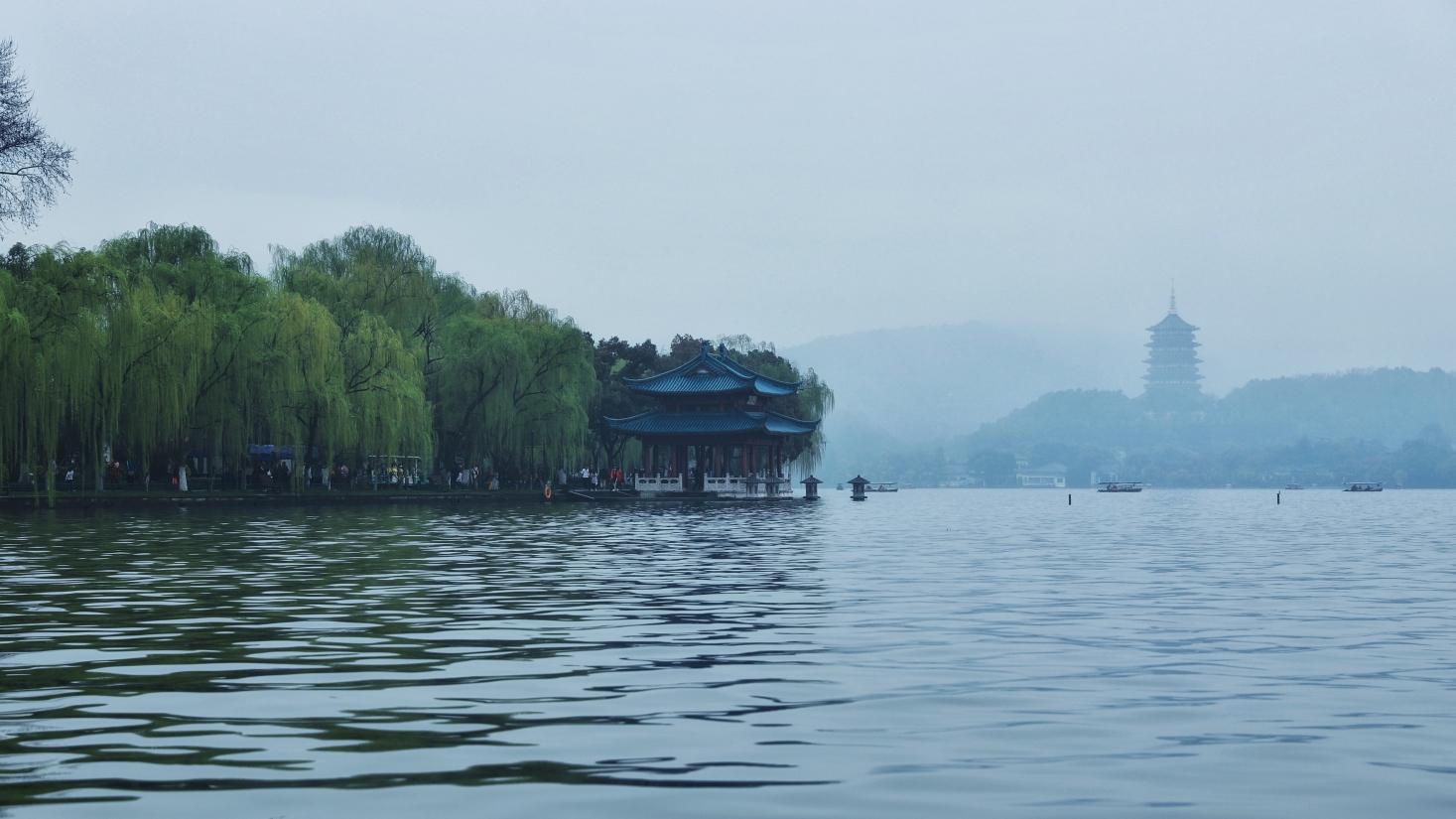 杭州西湖新十景是什么,杭州西湖新十景和老十景有什么区别