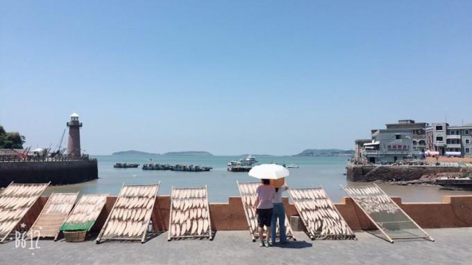 台州大陈岛,台州旅游攻略 - 马蜂窝