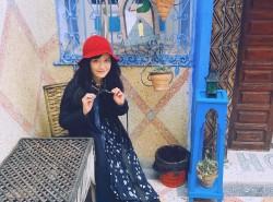 ·不惧未知|第一次出国我就来到了摩洛哥_游记