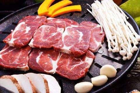 莱西火炉村 韩式木炭烧烤 餐厅介绍, 火炉村 韩式木炭烧烤 地址 交通