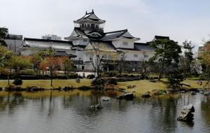 【富山市图片】富山  温馨舒适之城