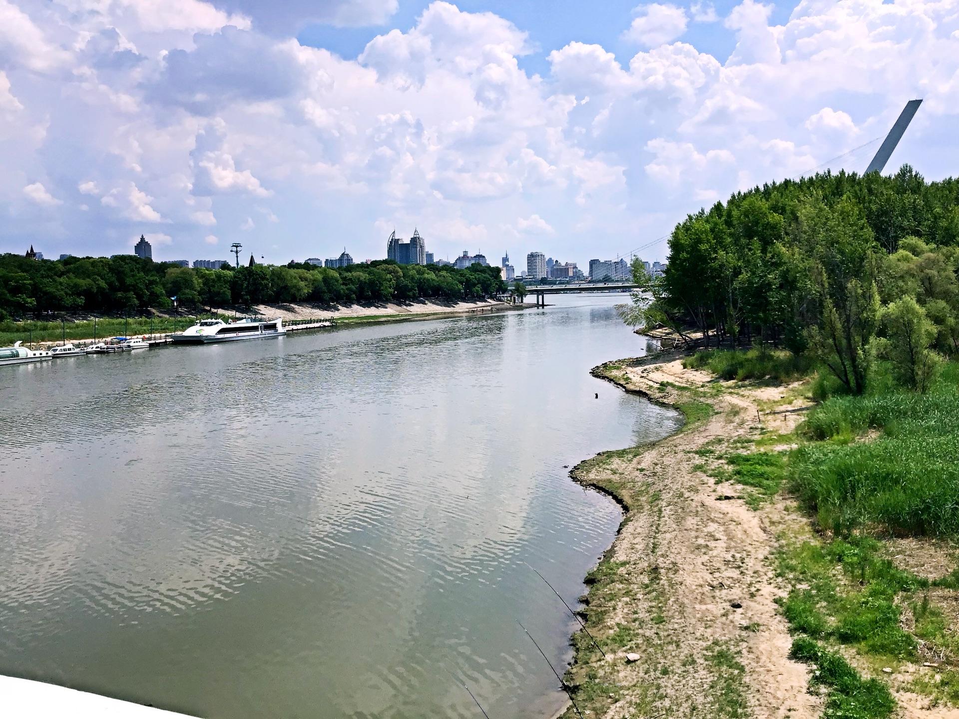 哈尔滨夏季旅游景点,哈尔滨旅游必去景点,哈尔滨值得去的景点