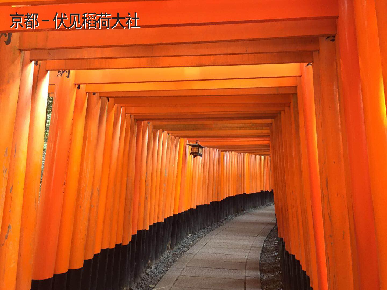 日本游(一)12天关西之旅--京都,富士山,奈良,大阪,神户,有马温泉_游记