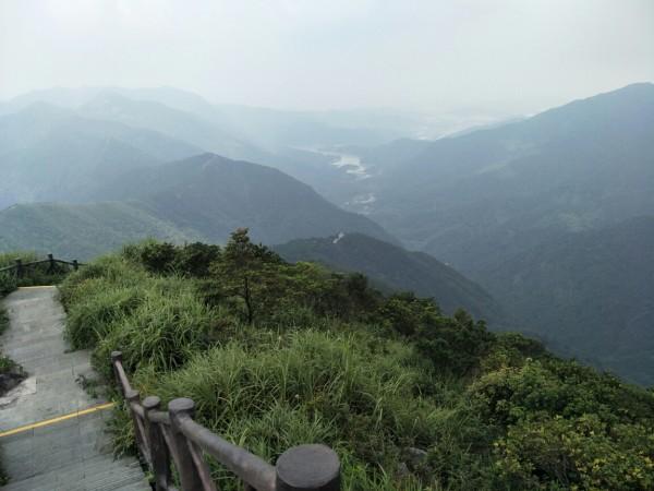 银屏山森林公园