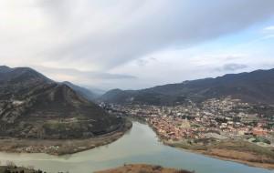【巴库图片】2018春节格鲁吉亚+阿塞拜疆之旅3,姆茨赫塔、巴库