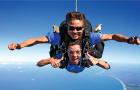 夏威夷欧胡岛高空跳伞体验(8000英尺/15000英尺可选+可选中文服务)