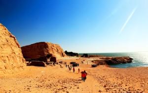 【赫尔格达图片】[穿越像睡觉一样简单]埃及12天深度游,3万字多图,含撒哈拉,阿布辛贝,红海