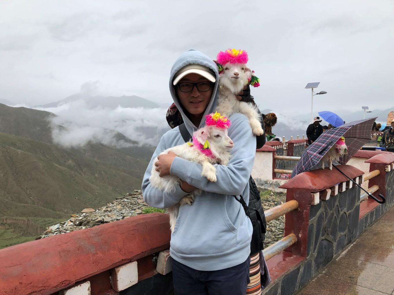 西藏--阿里,與您相伴的時光 31