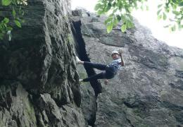 紫金山攀岩,尽享巅峰自由(9月23日,9月24日不见不散)
