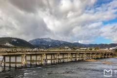 【被大雪困住的城市——日本】冬季日本关西3城8日游:京都,大阪,奈良