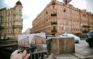 【圣彼得堡图片】陀思妥耶夫斯基和他的圣彼得堡