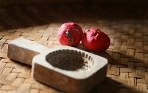 【莆田图片】#家乡的味道#  在莆田,有一种团圆叫红团