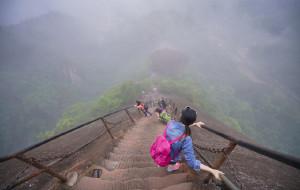 【奥胡斯图片】假期爬山之旅二
