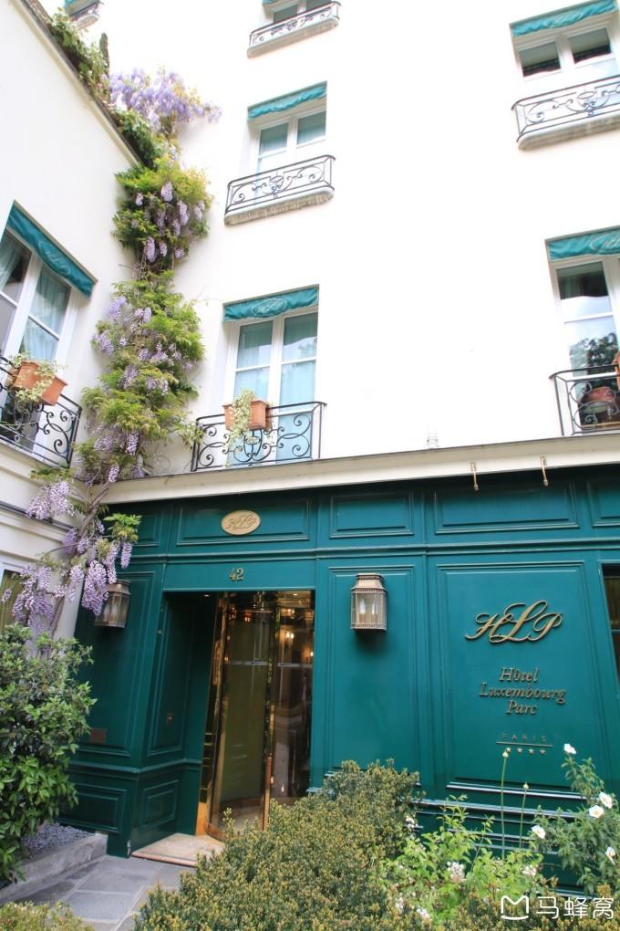 巴黎春天,放眼郁金香世界的荷兰 - 马蜂窝
