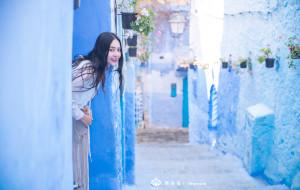 【摩洛哥图片】斑斓的梦境,千年的诗 || 17天摩洛哥自驾奇遇记