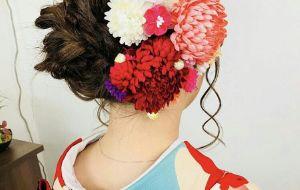 札幌娱乐-美月樱和服