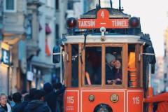 土耳其 ☆ 浮光掠影,星月如梦