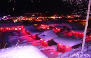 【西西里图片】来一场说走就走的闺蜜五日游,哈尔滨-雪乡☃️️☃️️☃️️