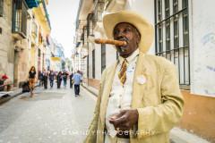【小蛮弟Mandy】6天2城自由行   古巴,那首散发着朗姆酒和雪茄味的诗