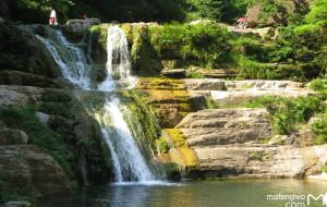 【河南图片】太行秀水,盆景峡谷——云台山(上)