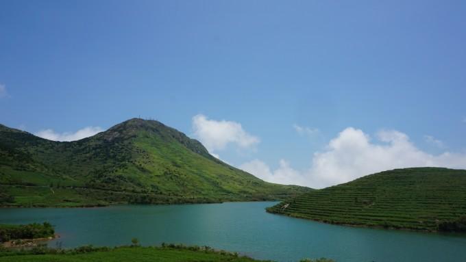 嵛山岛(福瑶列岛)