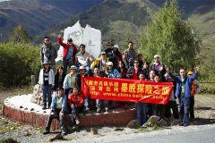 拉萨旅游最佳时间-中国背包网