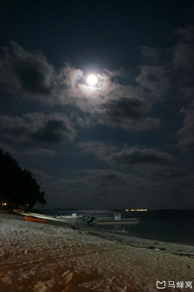 小马尔代夫的梦 马布岛 马布岛 马布岛